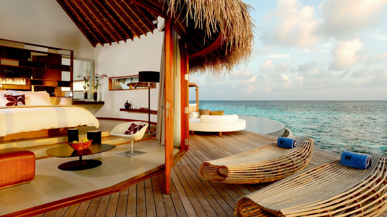 hd wallpaper beach lux maldive