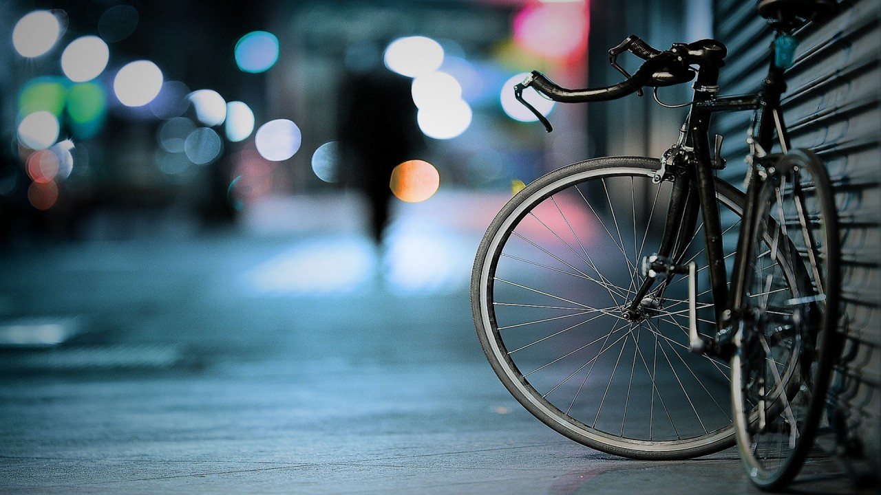 hd wallpaper bicycle high definition
