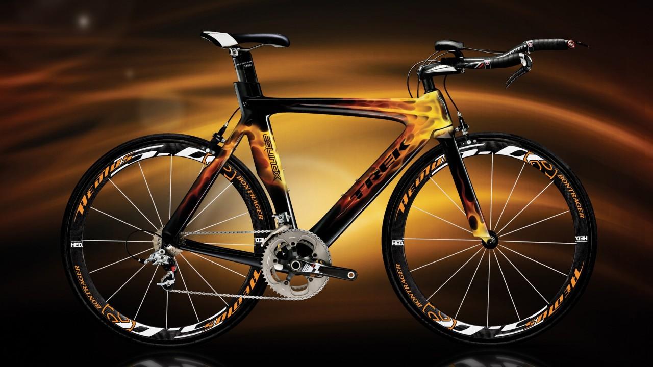 hd wallpaper trek bike