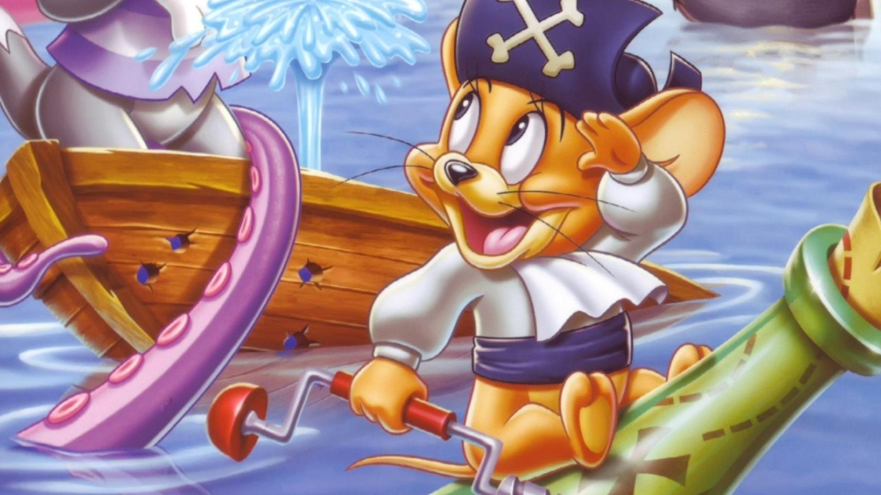 hd wallpaper jerry mouse