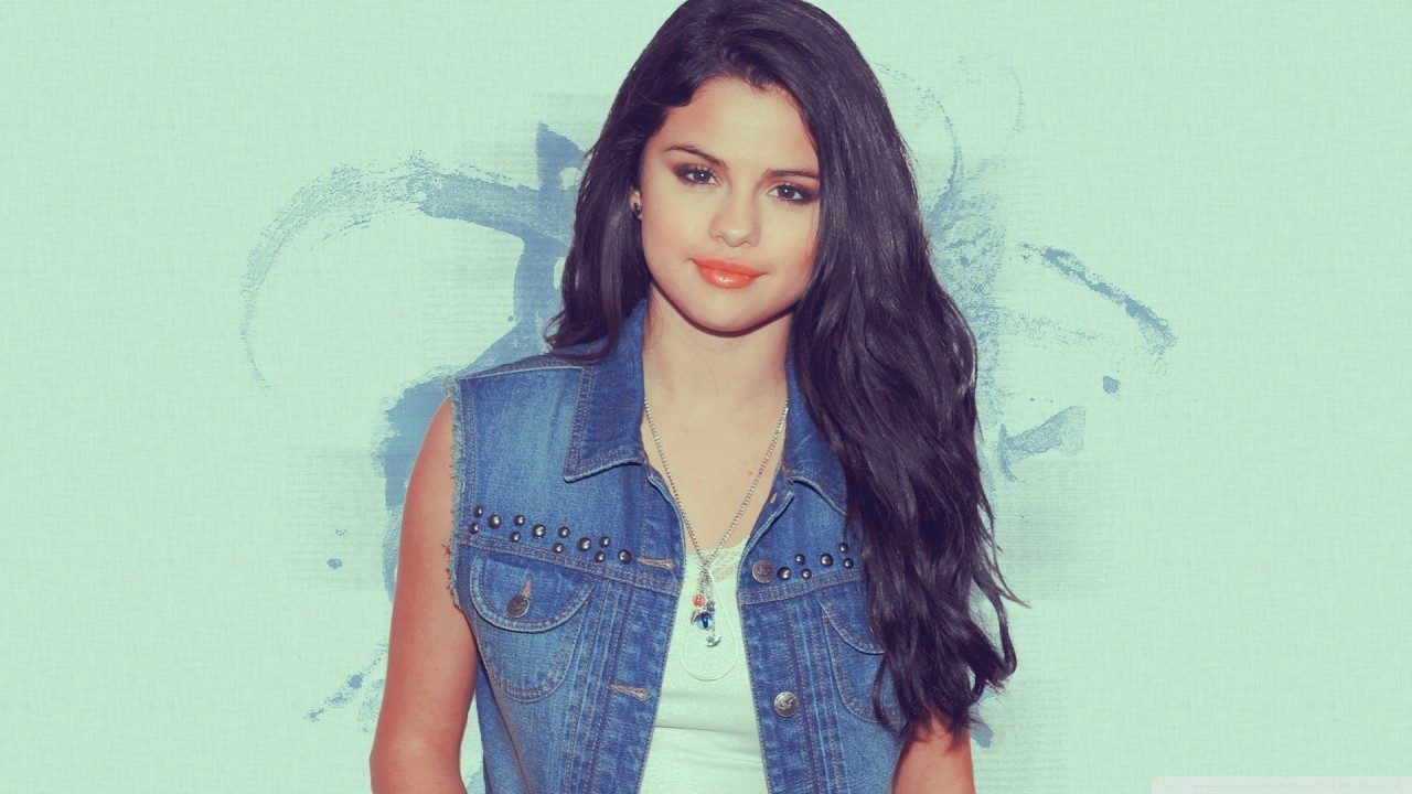 hd wallpaper Selena Gomez
