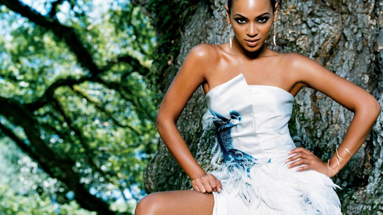 hd wallpaper beyonce