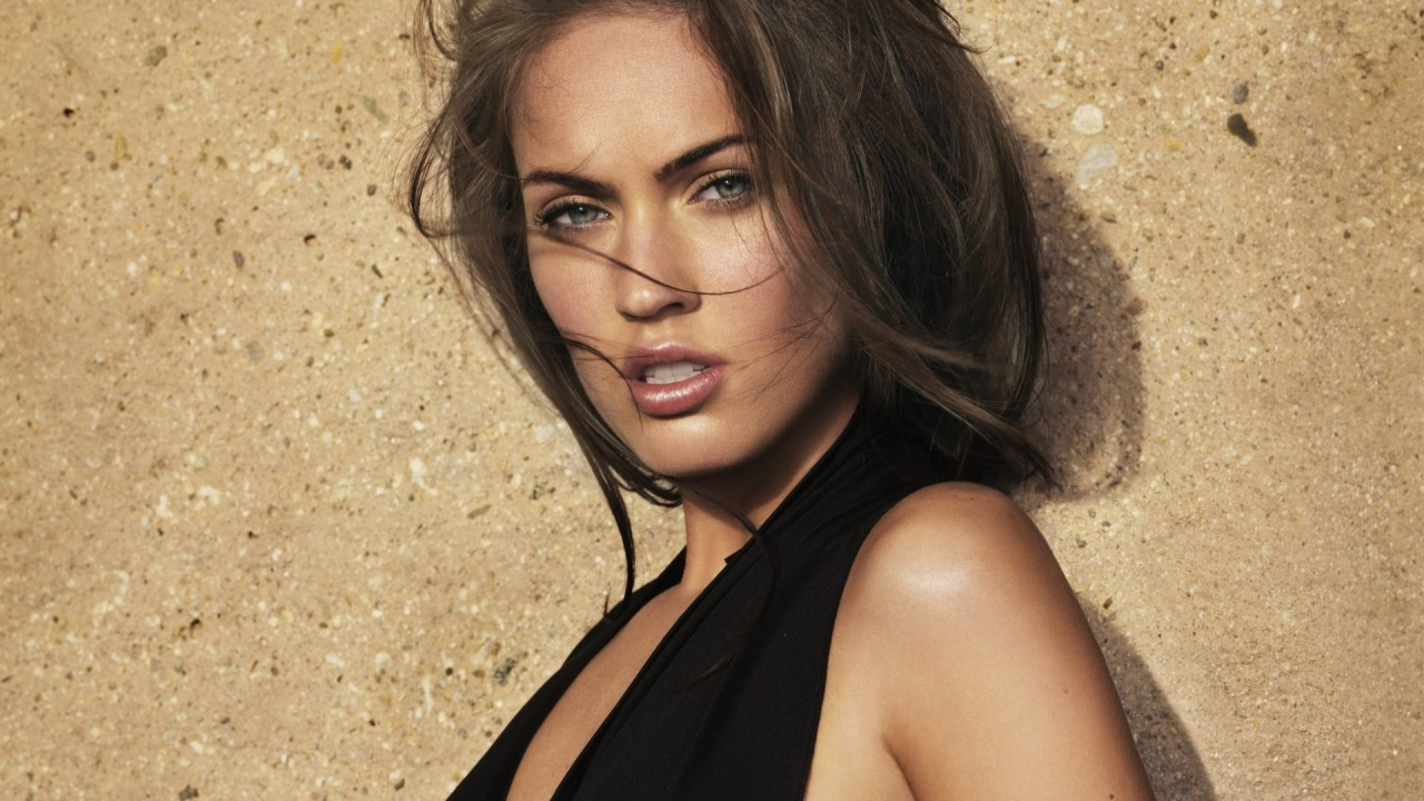 hd wallpaper pictures megan fox megan fox