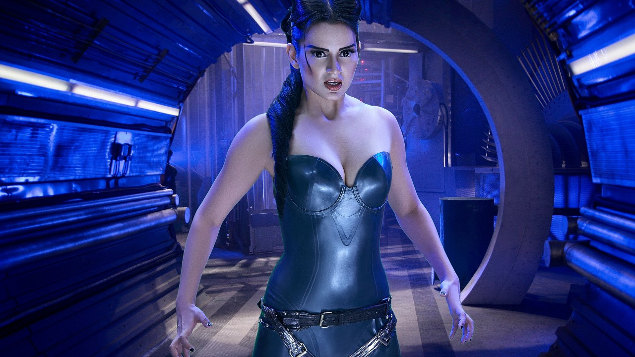 kangna ranaut in krrish 3 wide