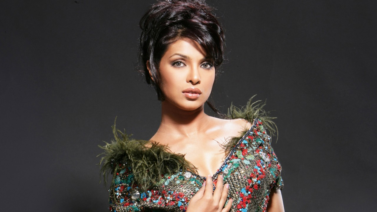 priyanka chopra photoshoot wide