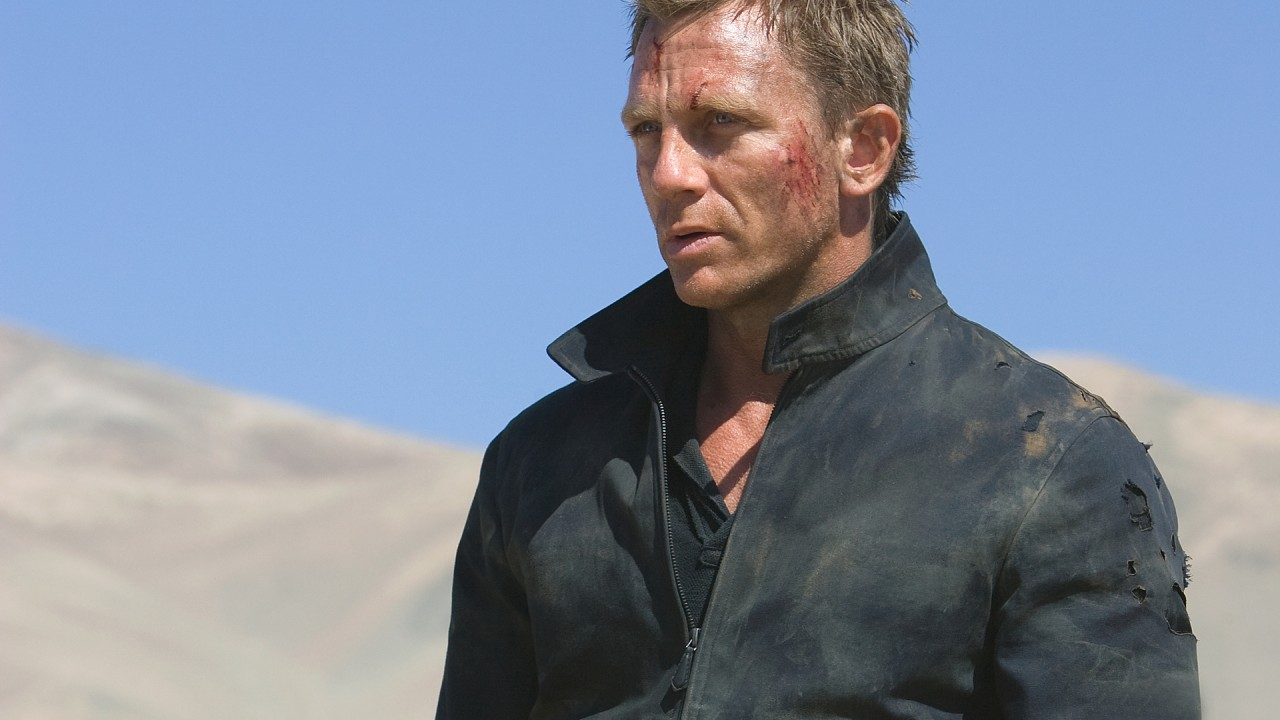 hd wallpaper daniel craig