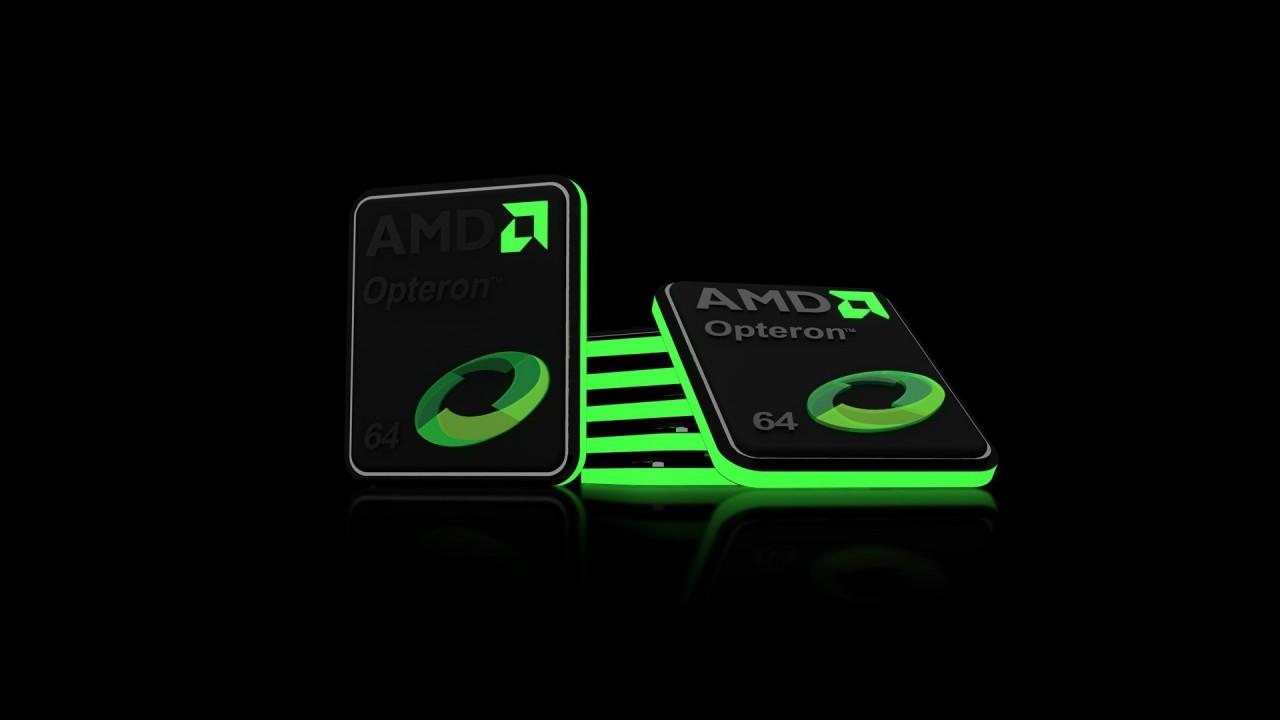 AMD Opteron 64