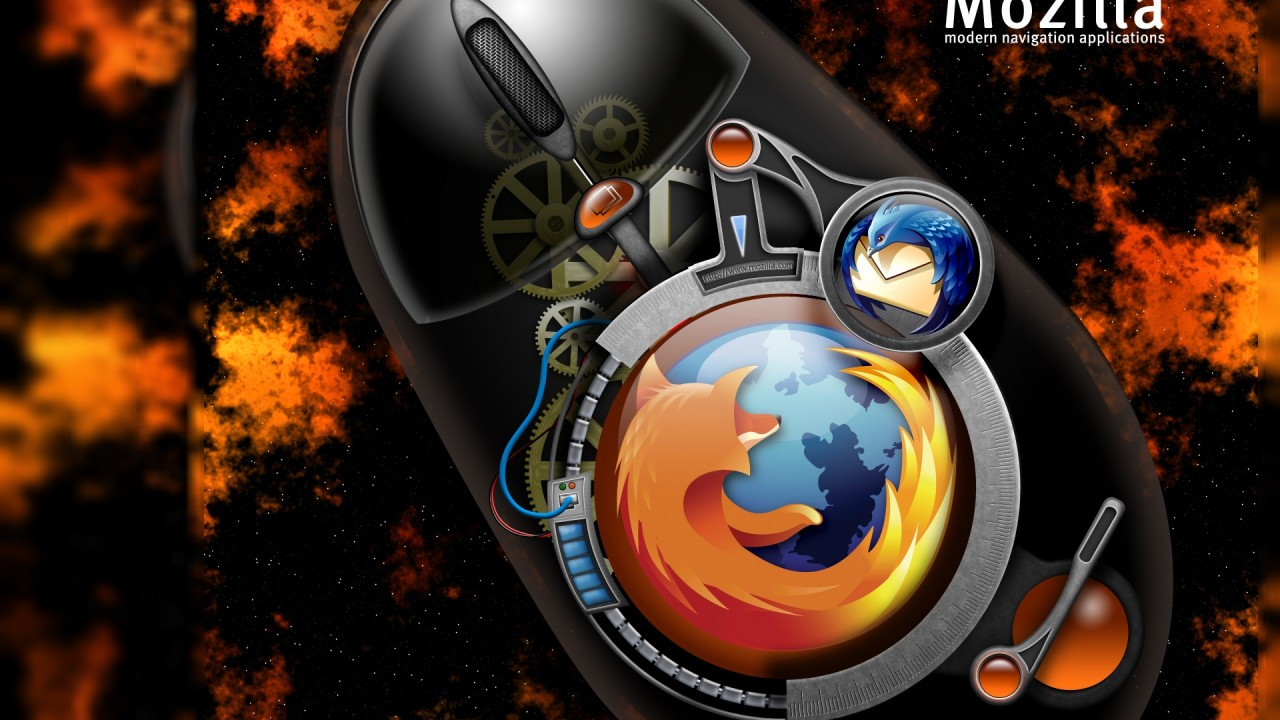 hd wallpaper mozilla firefox