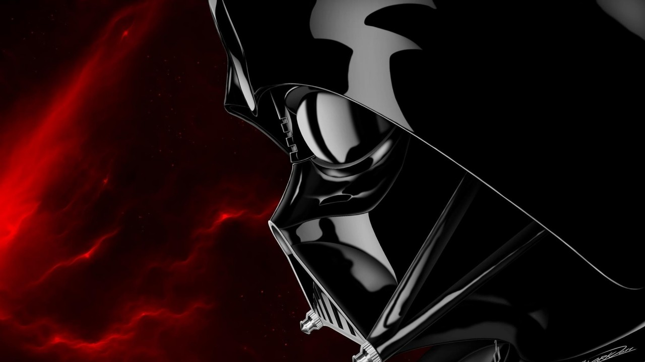 Black Vader