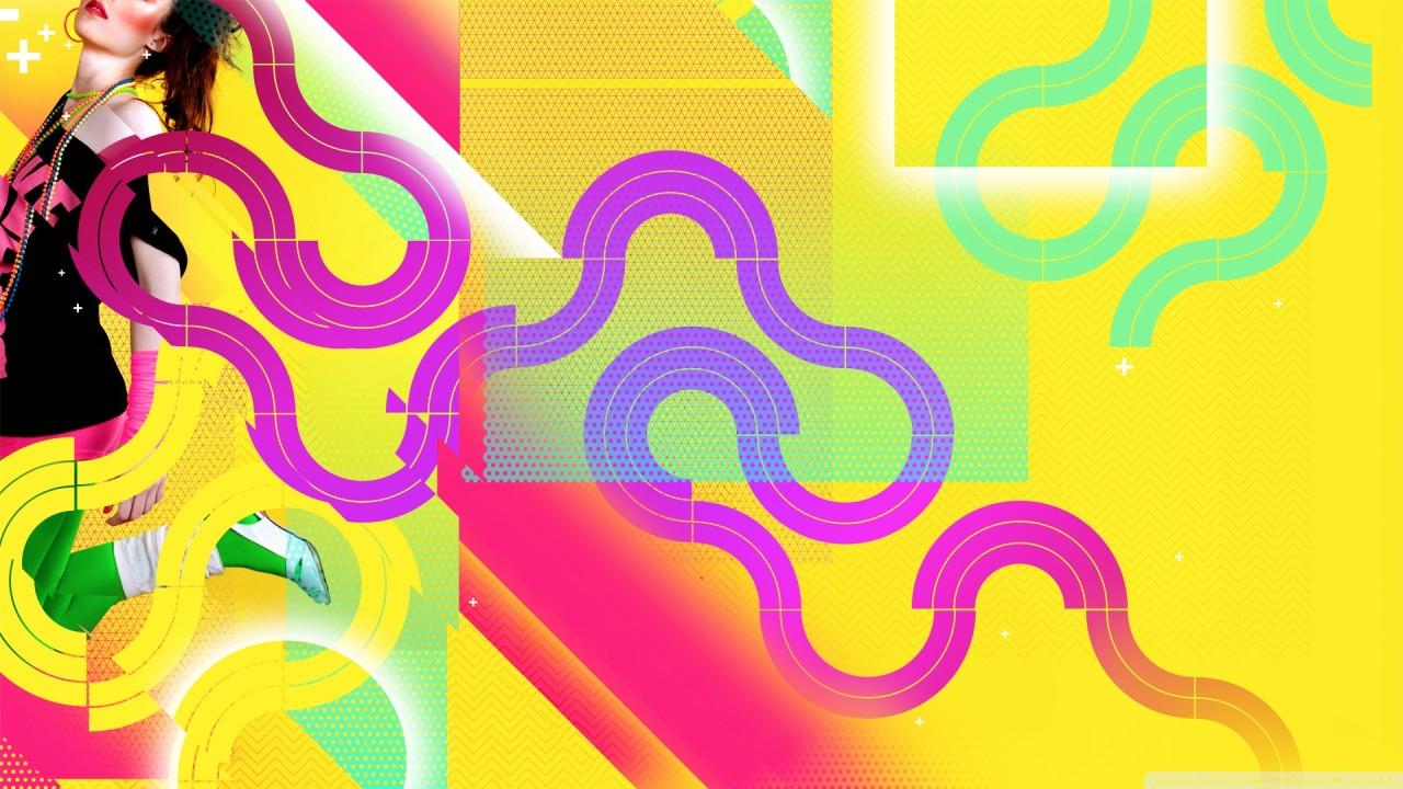 creative design hd wallpaper