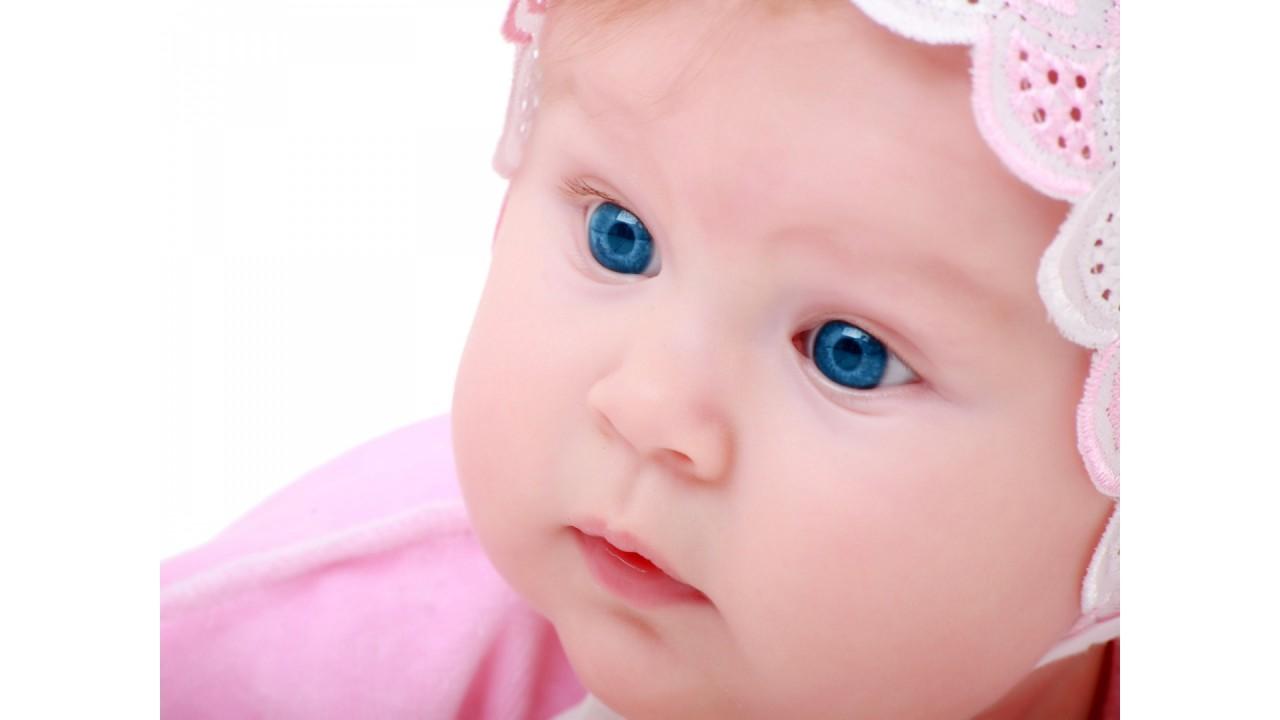 Beautiful Cute Baby Girl Hd Wallpaper Wallpapers Trend