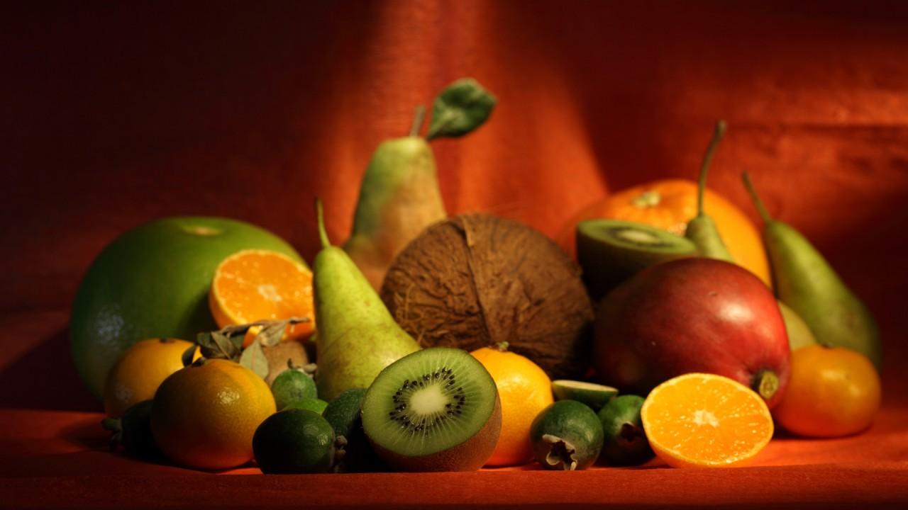hd wallpaper exotic fruit