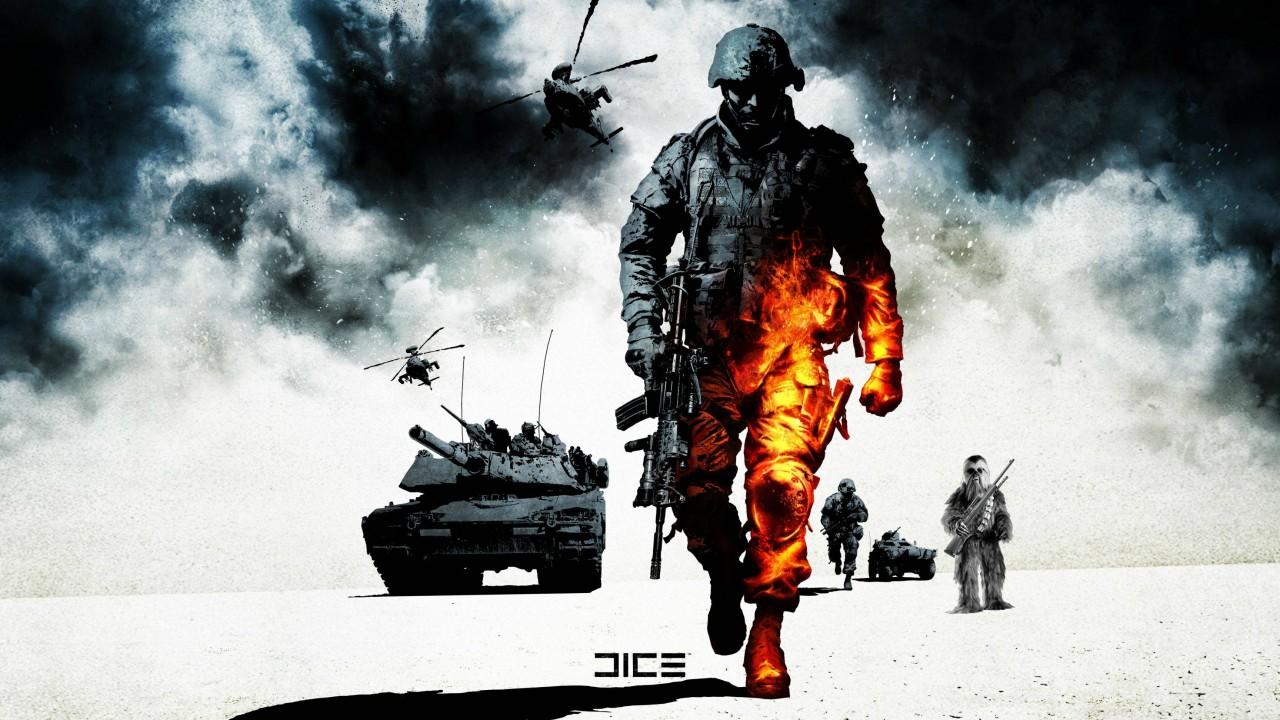 Dice of war