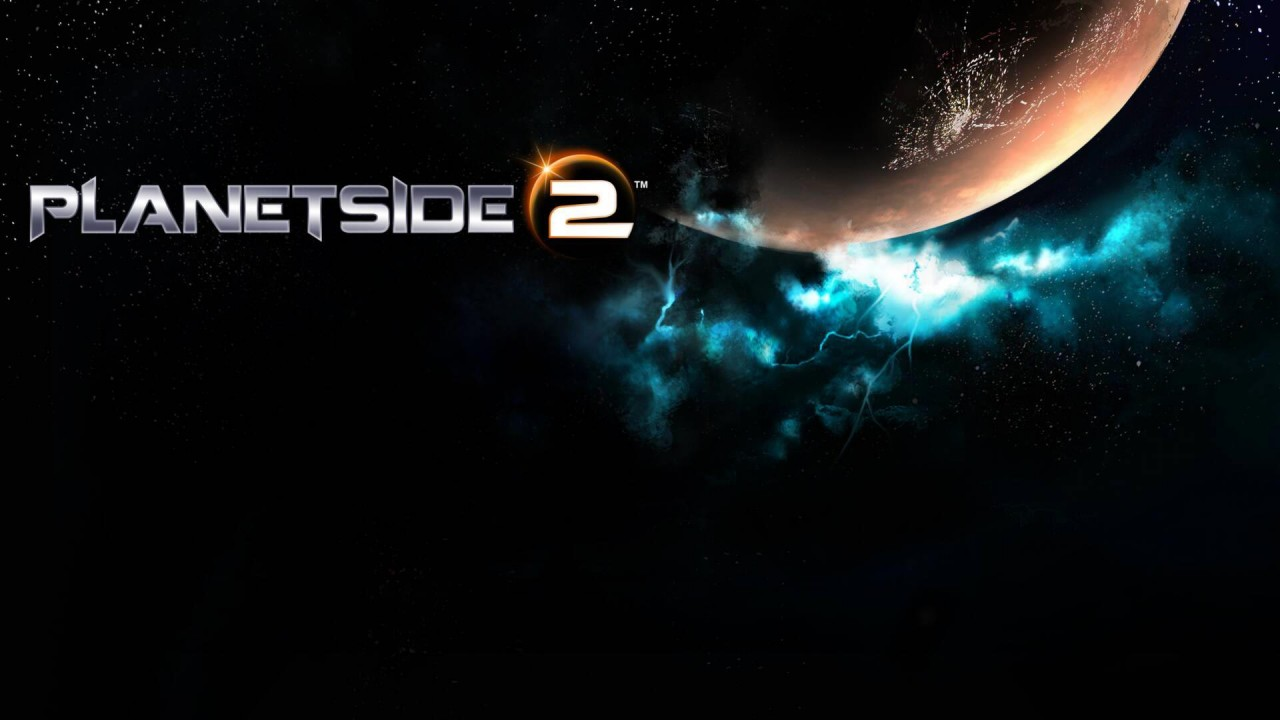 hd wallpaper Planetside 2 PC Game Wallpaper