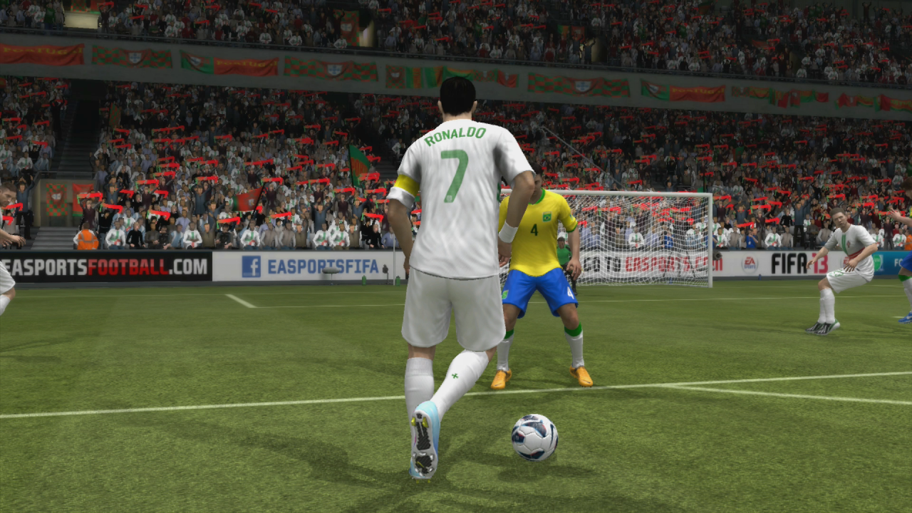 hd wallpaper games fifa 13 pc