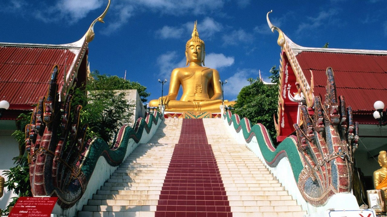 buddha gods hd wallpaper