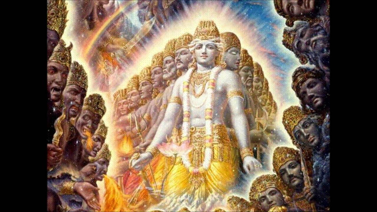 gods hd wallpaper