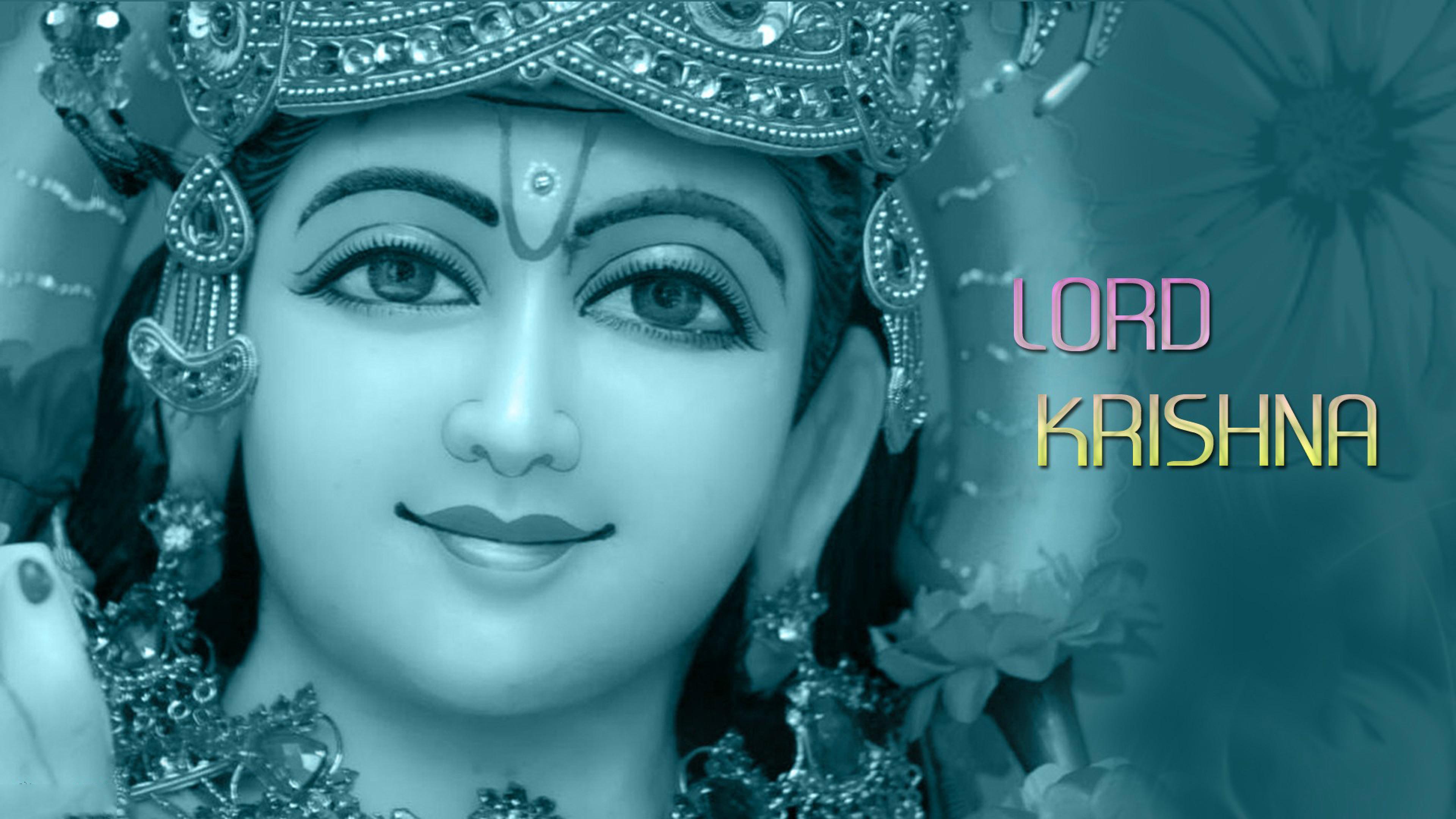 lord krishna gods hd wallpaper