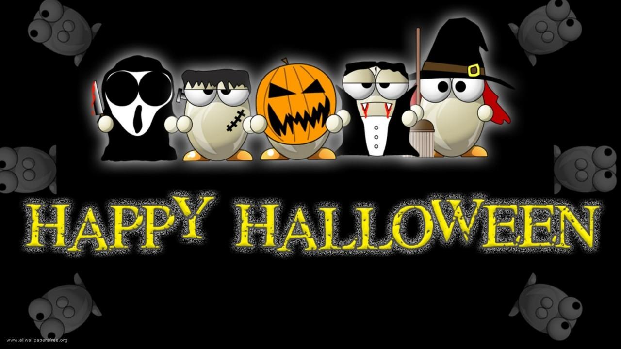 happy halloween picture hd wallpaper