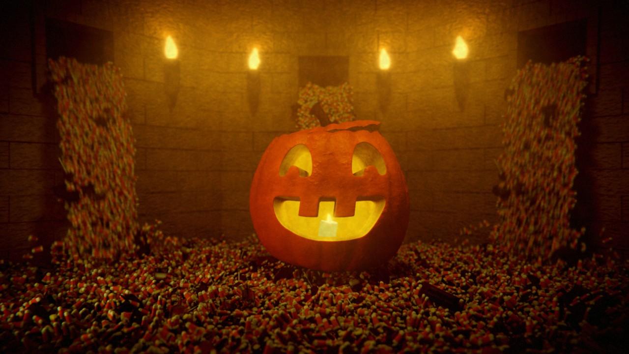 hd wallpaper halloween picture