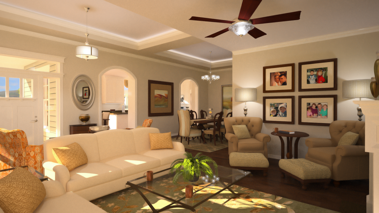 hd wallpaper interior rendering
