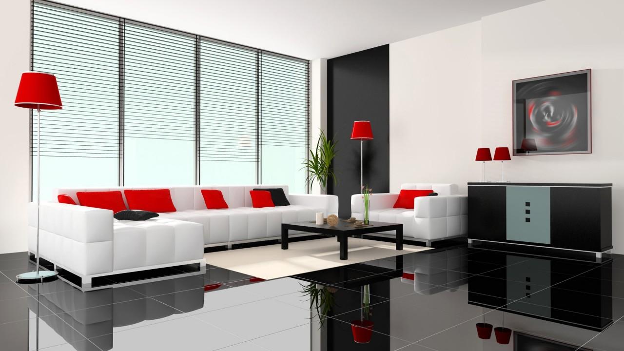 luxury interior design hd wallpaper