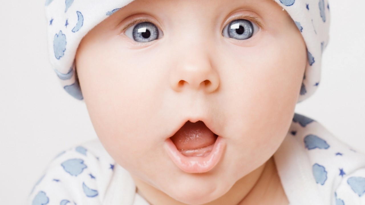 hd wallpaper pictures baby surprise miracle child