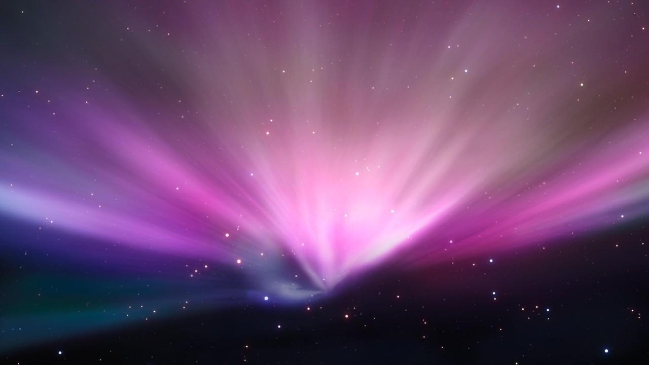 apple aurora dark wide