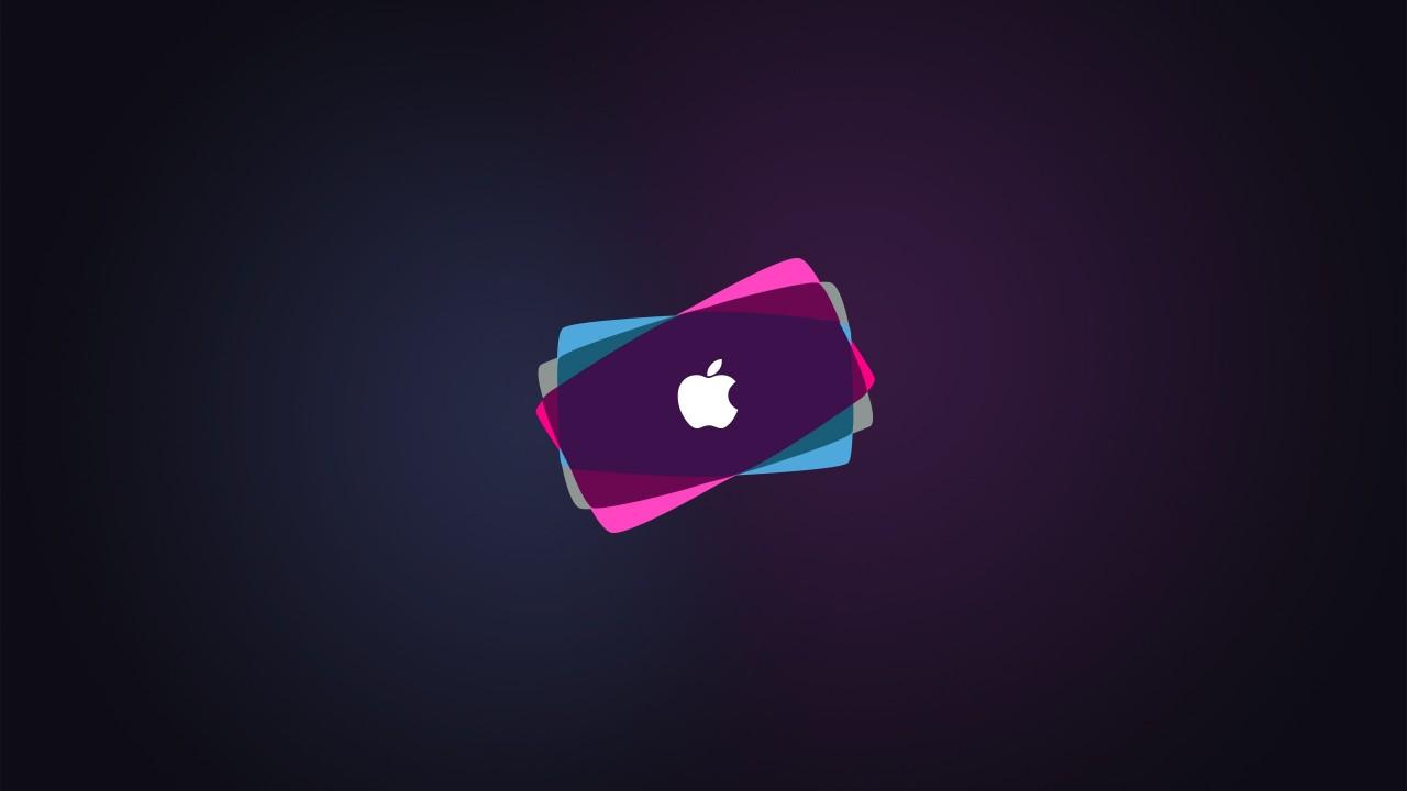 apple tv wide