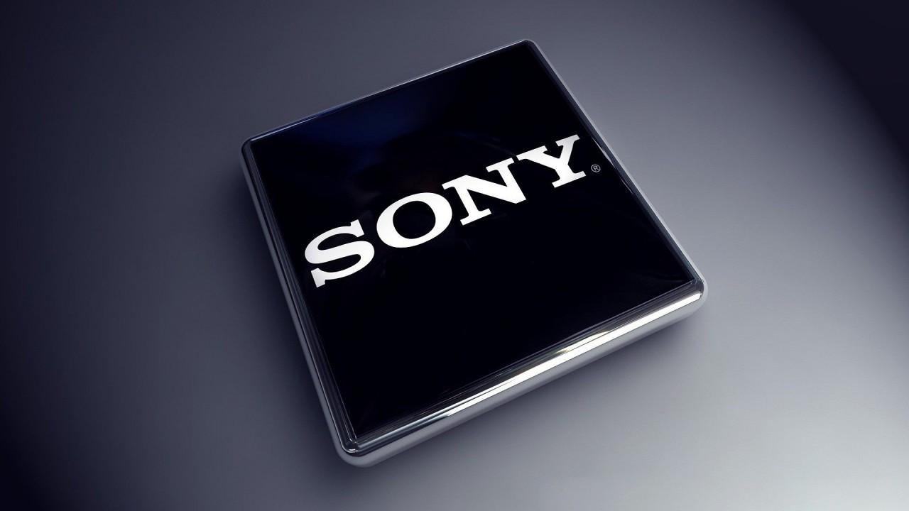 hd wallpaper sony logo