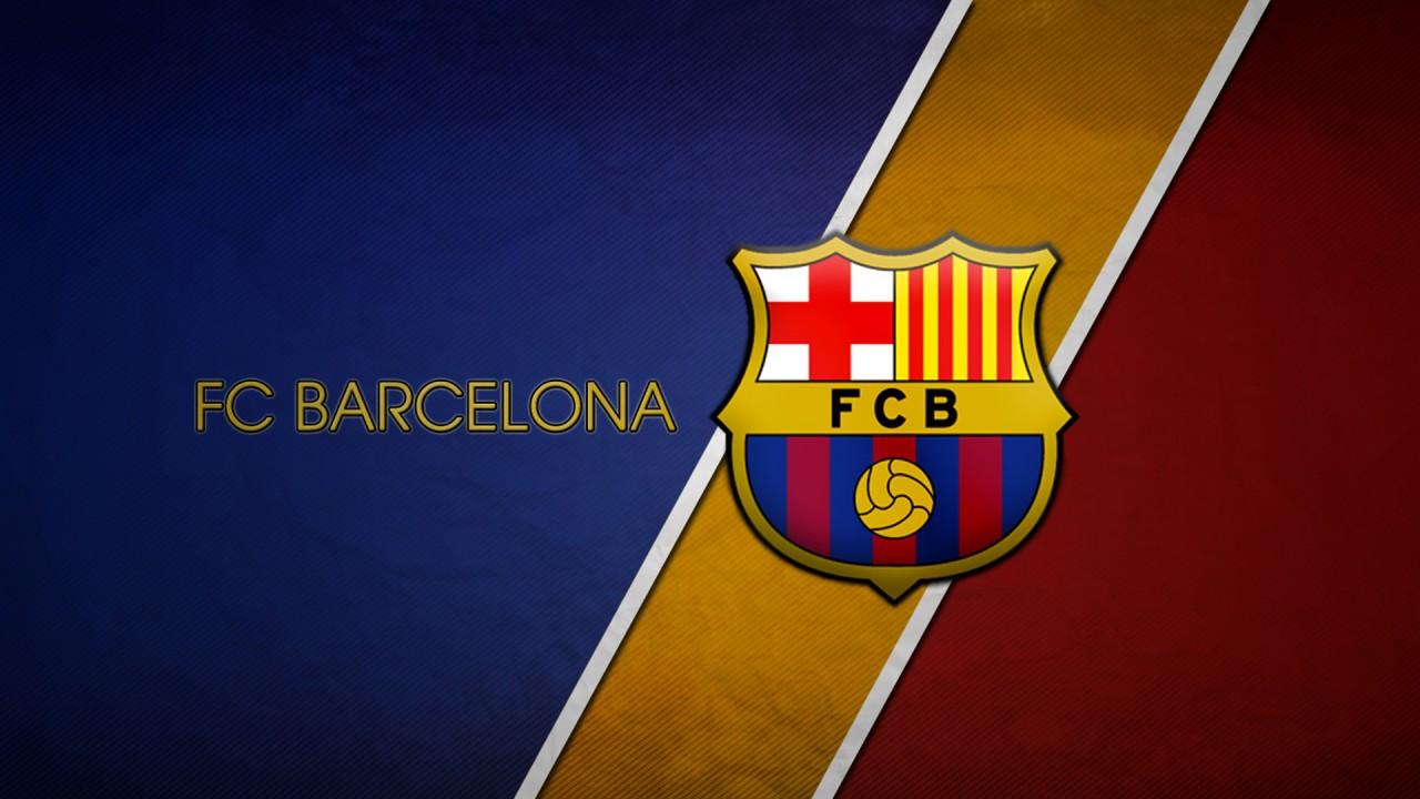 hd wallpapers barcelona logo