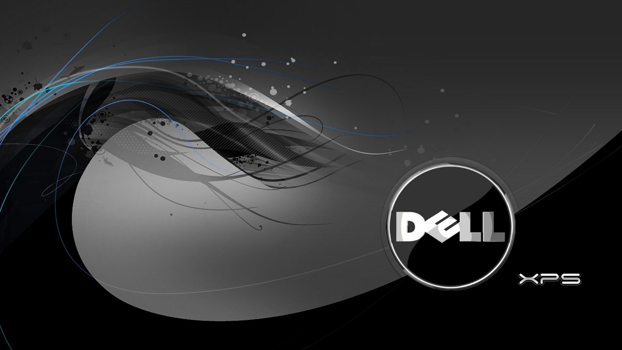 hd wallpapers logo dell