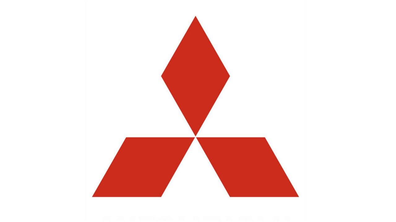 logo mitsubishi hd wallpaper
