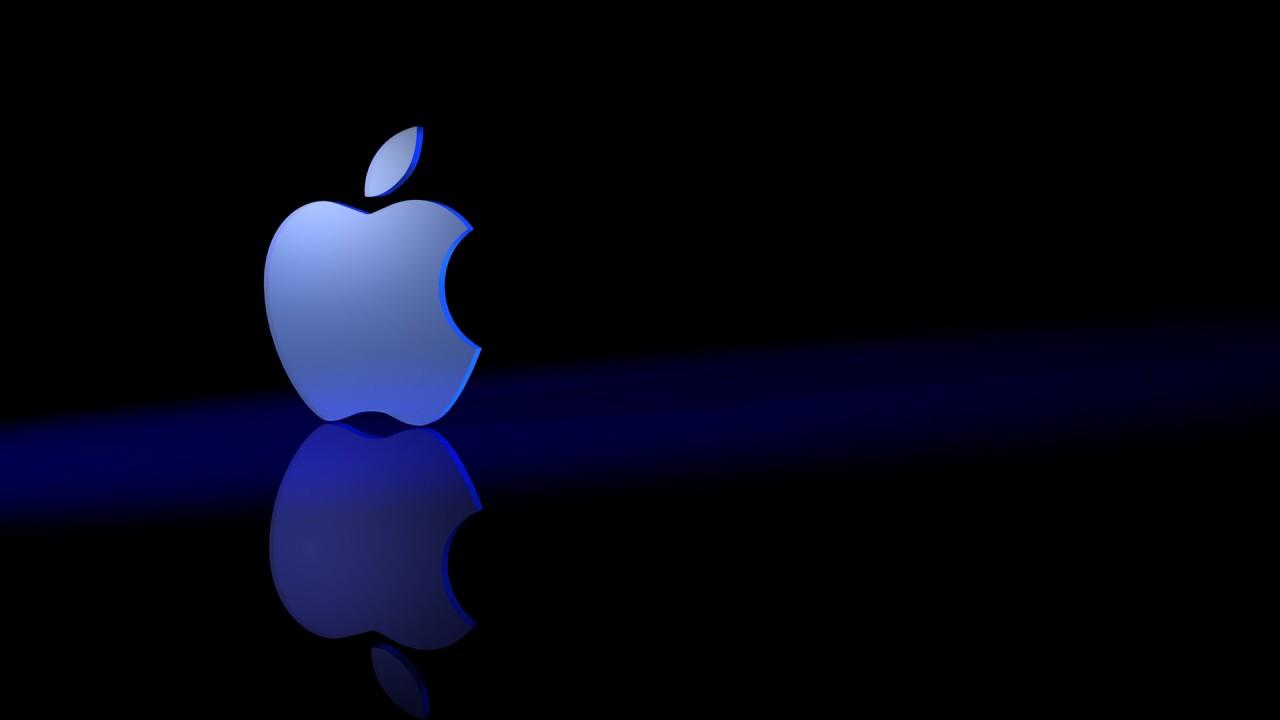 apple glass wide