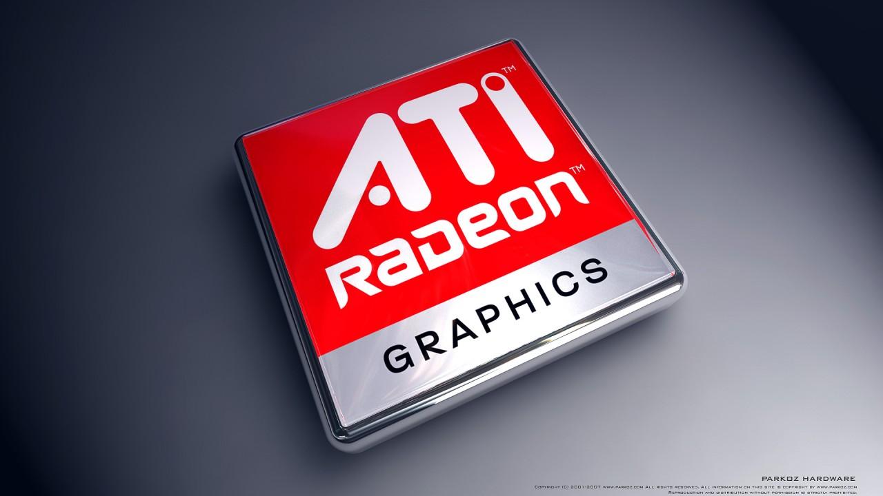 ati radeon graphics wide
