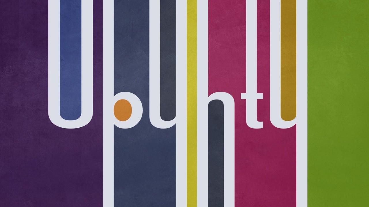ubuntu wide