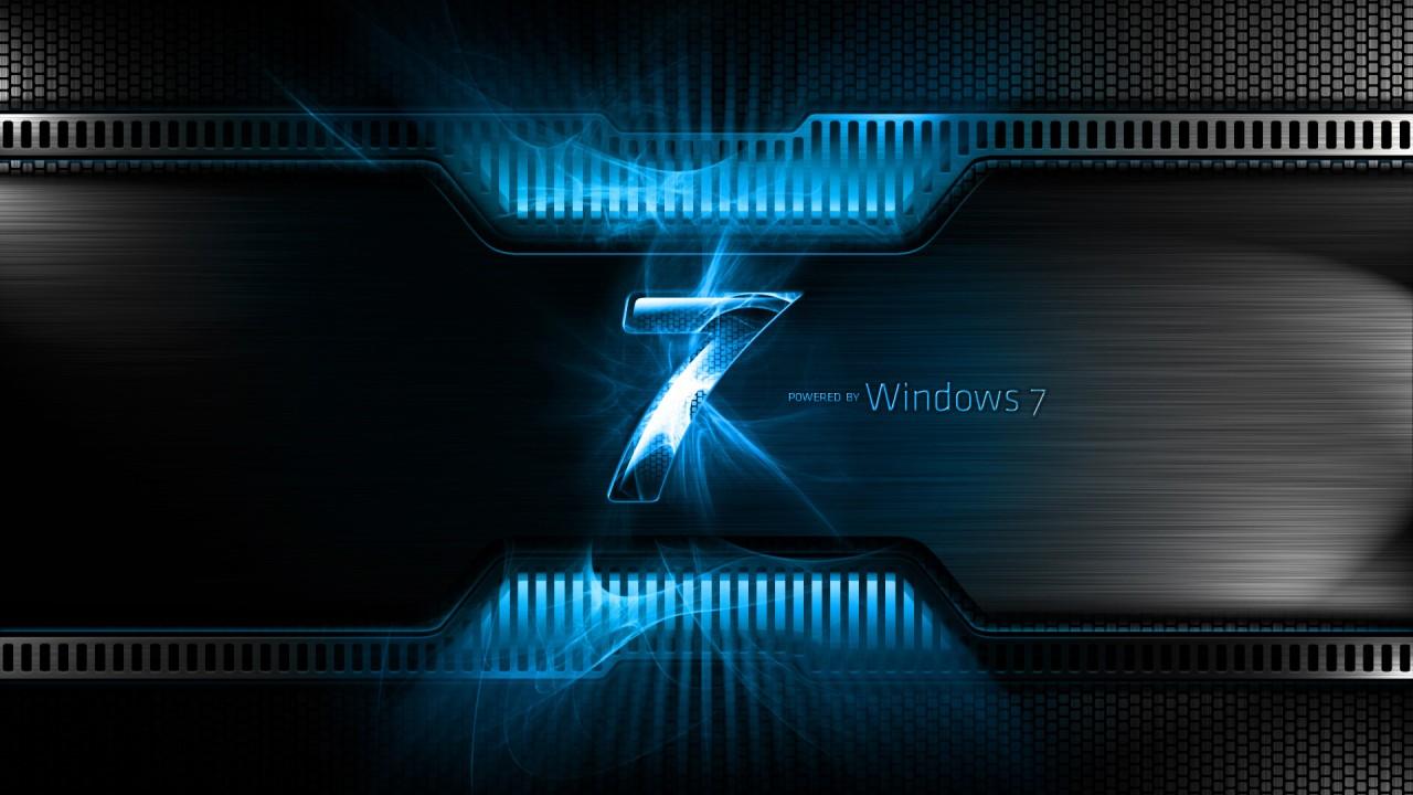 windows 7 power HD