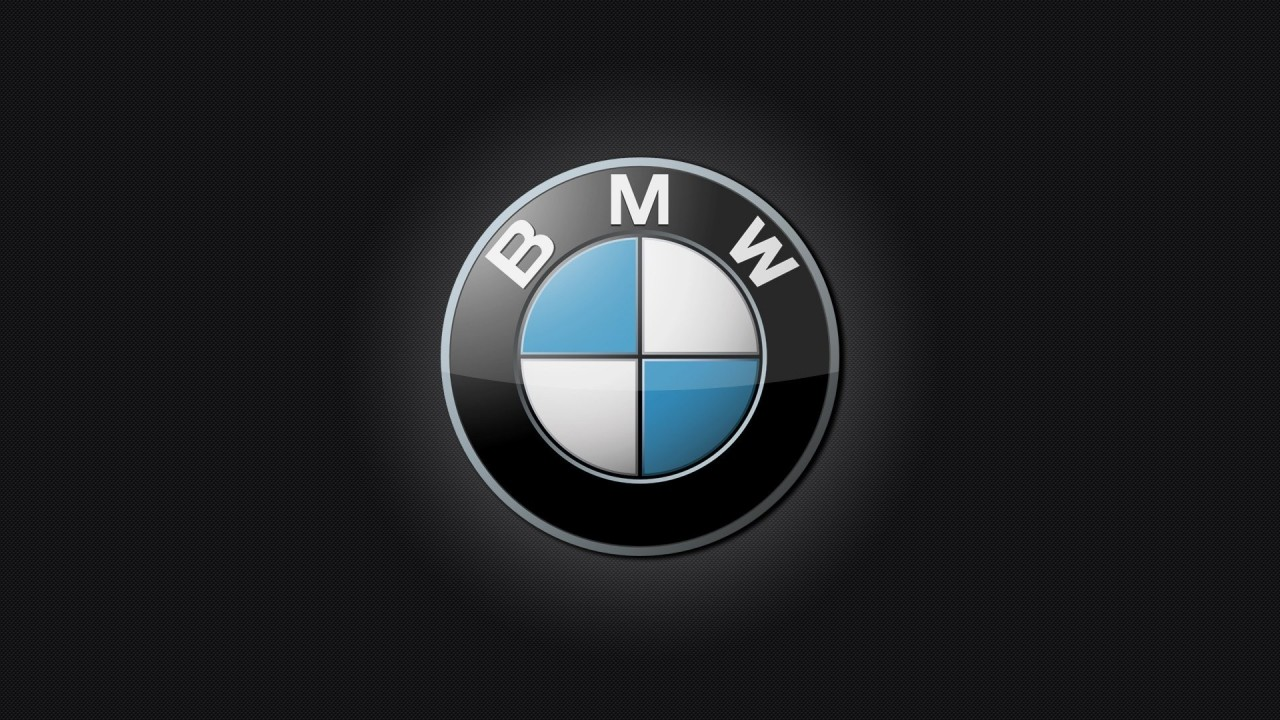 bmw logo hd wallpaper
