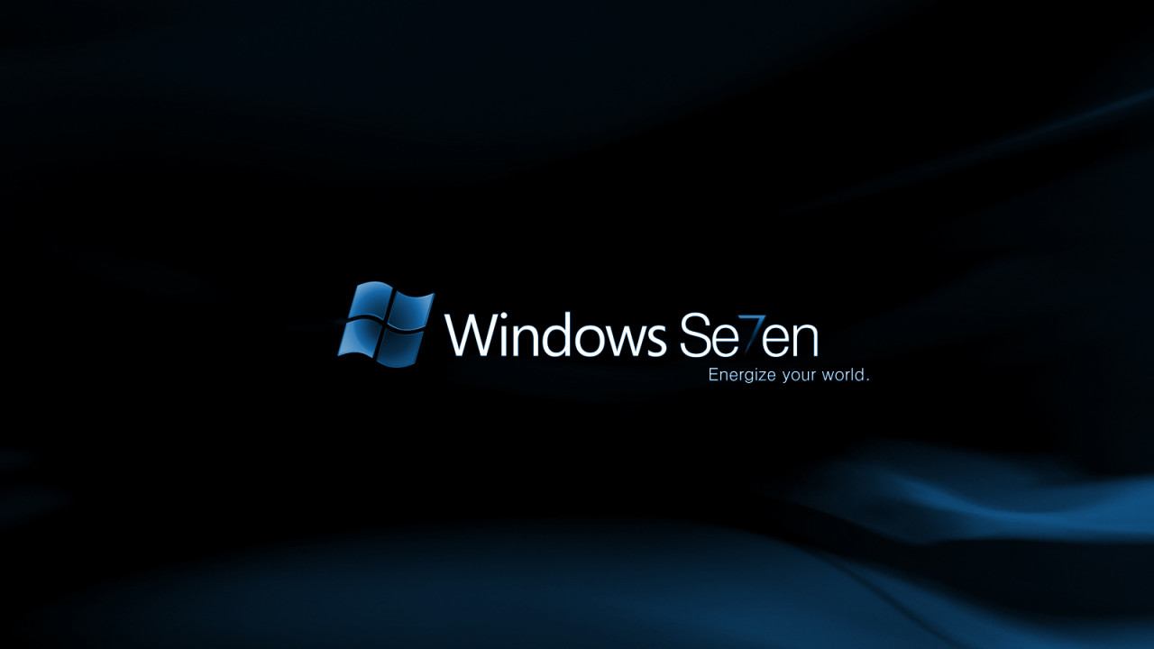 windows se7en dark normal