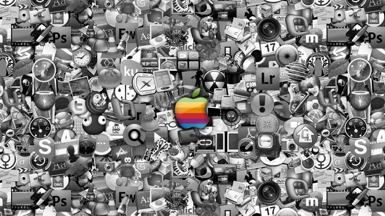 hd wallpapers apple logo