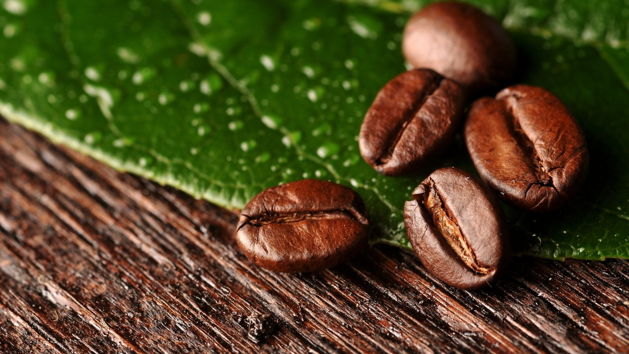 hd wallpaper pictures coffee corn macro lea
