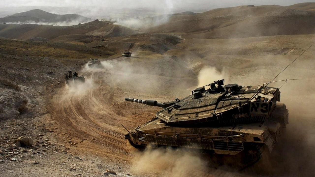 military tank hd wallpaper