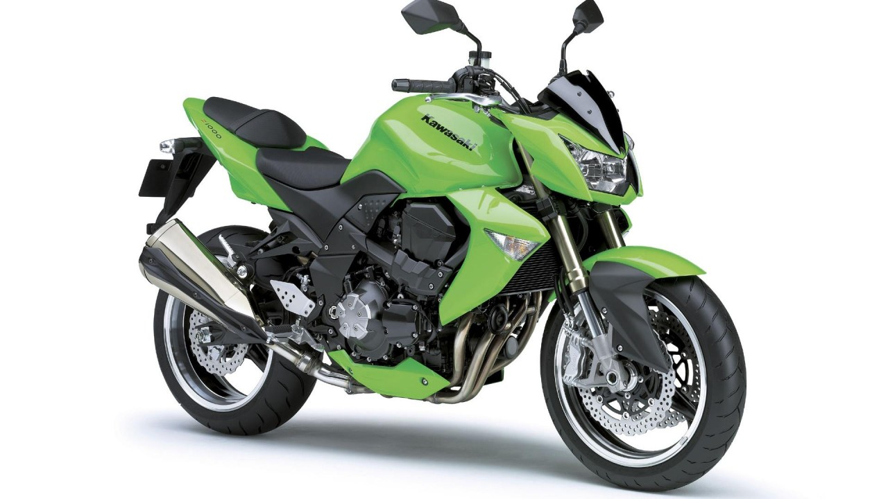 kawasaki z1000 hd wallpaper