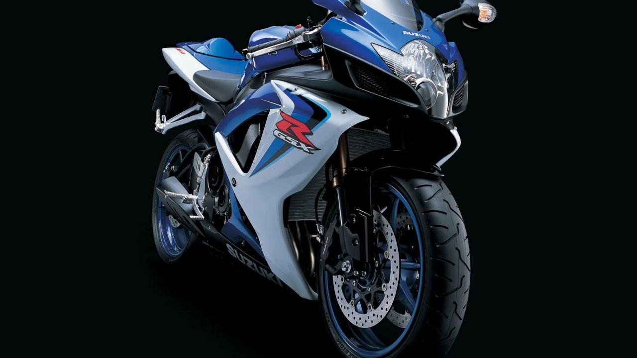 suzuki r gsx bike normal