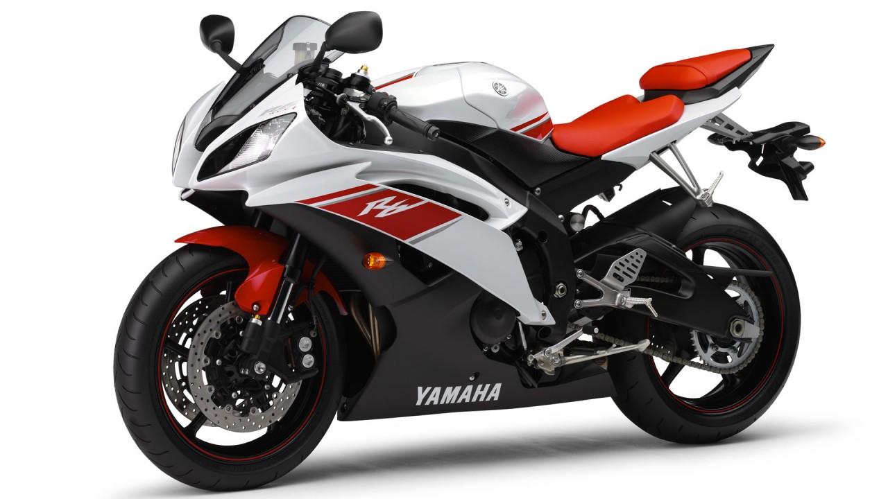 yamaha r6 2009 model HD