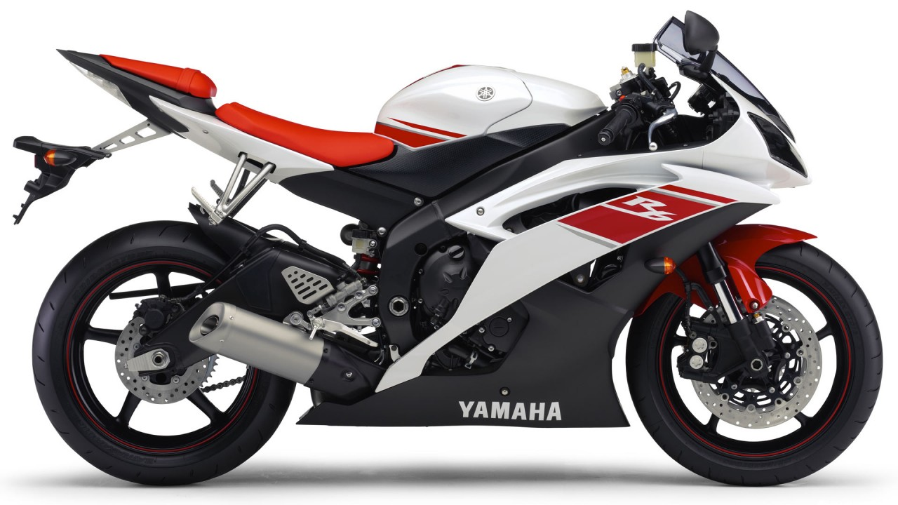 yamaha r6 bike HD