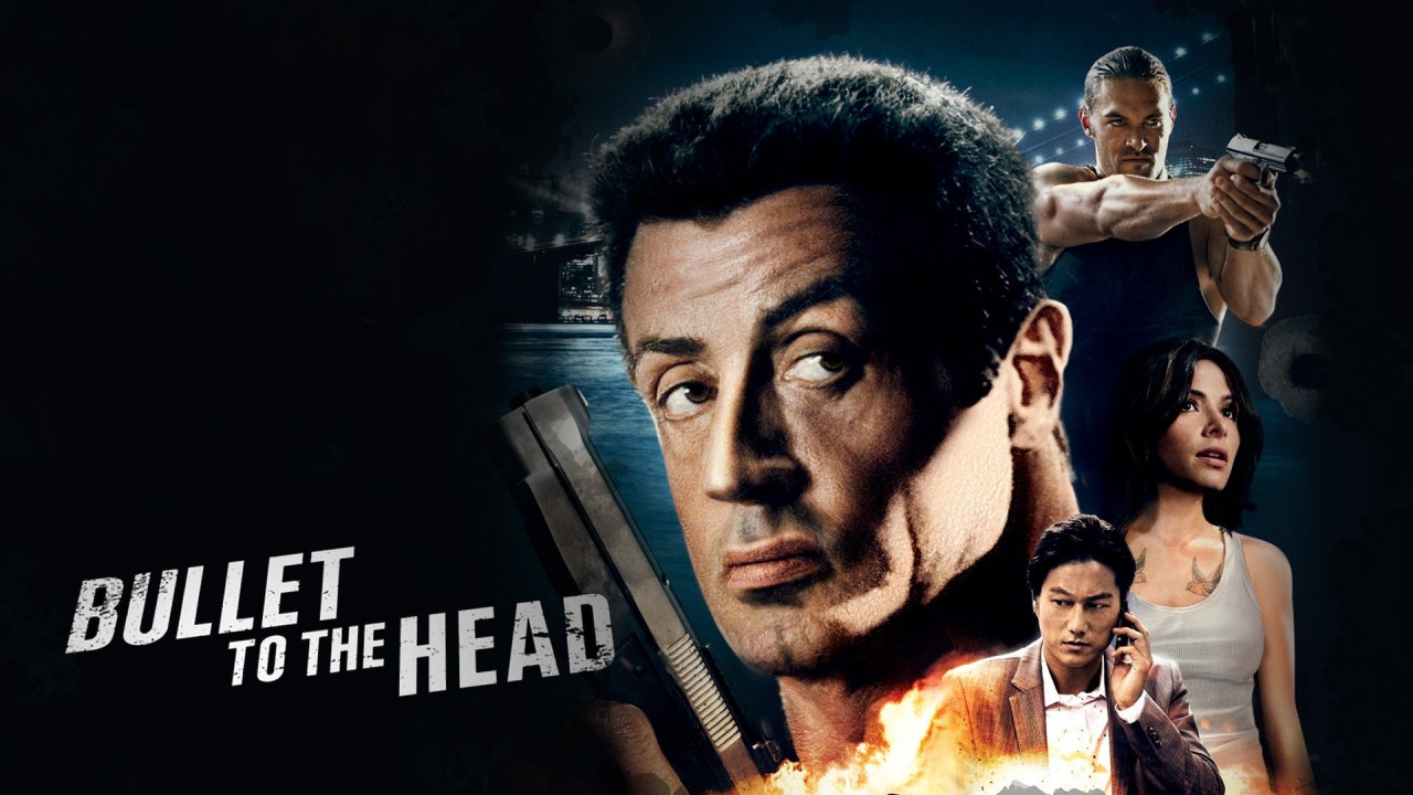 bullet to the head hd wallpaper