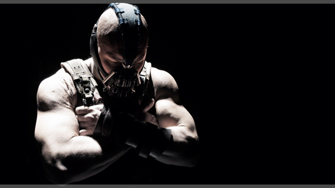 hd wallpaper bane hd