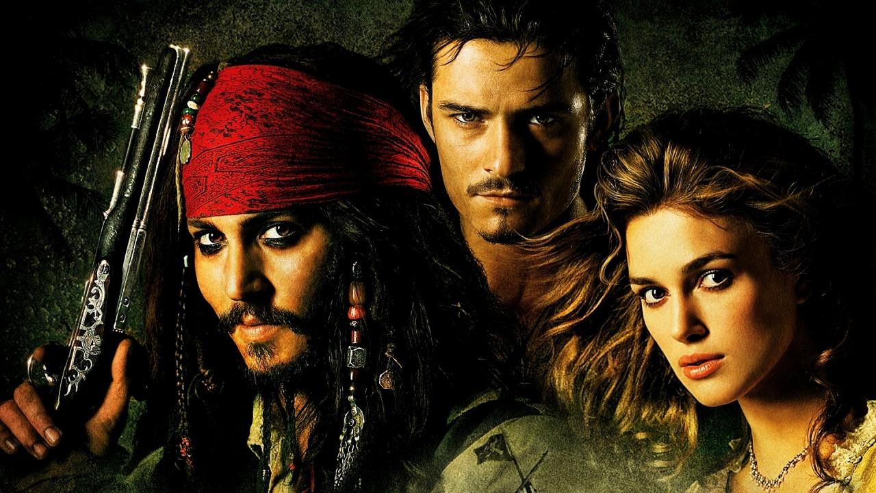 hd wallpaper caribbean pirates
