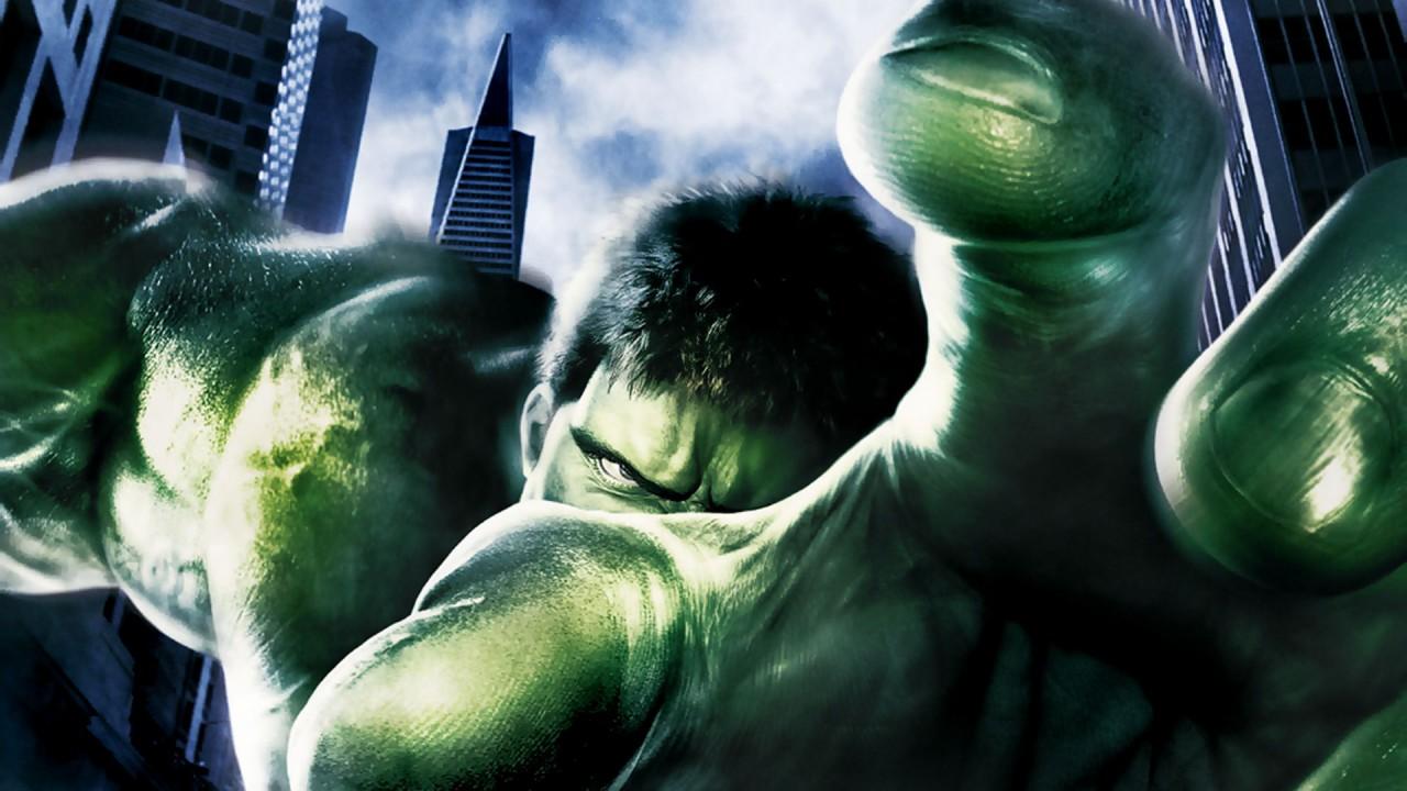 hd wallpaper hulk movie